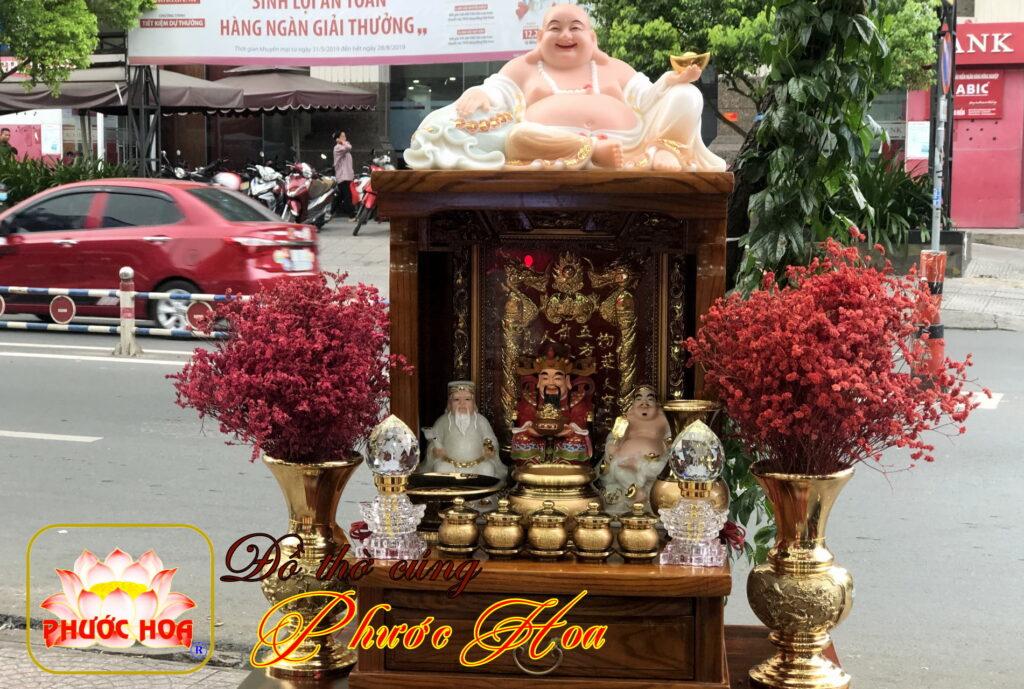 Hướng dẫn Cúng giao Thừa: Xuân tân Sửu 2021